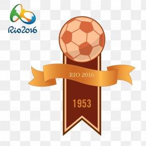 FIFA Logo - 2016 Summer Olympics Football FIFA Rio De Janeiro PNG