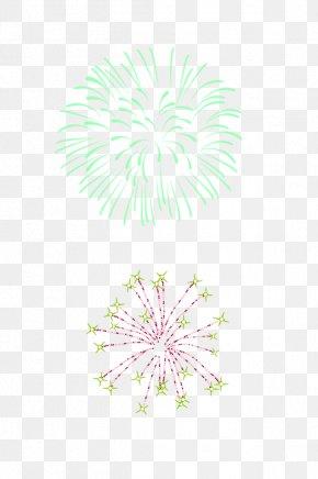Green Fireworks Fireworks Elements - Fireworks Firecracker Icon PNG