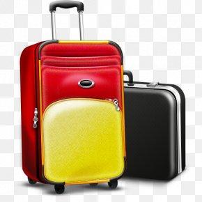 Suitcase Picture - Suitcase Icon Clip Art PNG