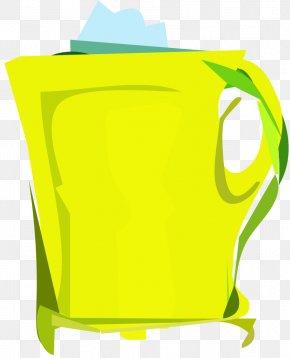 Goods - Teapot Clip Art PNG