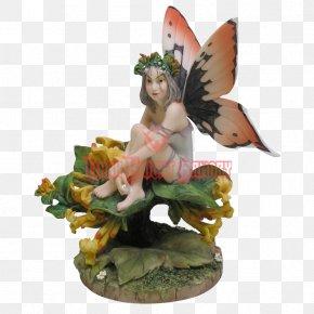 Fairy - Fairy United Kingdom Figurine Statue Flower Fairies PNG