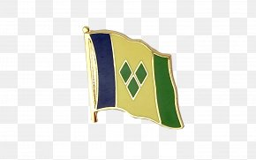 Flag - Flag Of Saint Vincent And The Grenadines Flag Of Saint Vincent And The Grenadines Flag Of Saint Vincent And The Grenadines Fahne PNG