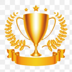 Trophy Trophy - Trophy Stock Photography Award Clip Art PNG