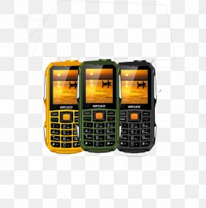 Phone - Feature Phone Smartphone Mobile Phone Telephone PNG