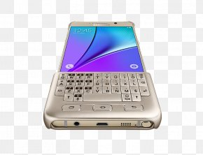 Smartphone - Samsung Galaxy Note 5 Samsung Galaxy Note II Smartphone Computer Keyboard Feature Phone PNG