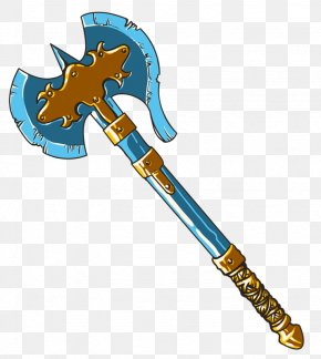 Hand-painted Ax - Axe Google Images Download Weapon PNG