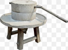 Stone Mill - Millstone Download PNG