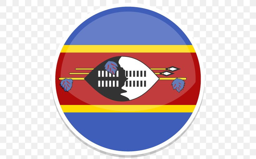 Flag Of Swaziland Swazi People National Flag, PNG, 512x512px, Swaziland, Area, Brand, Flag, Flag Of Antigua And Barbuda Download Free