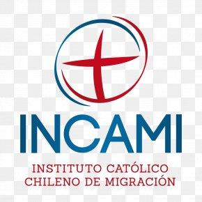 Chilean Catholic Migration Institute Logo Brand Clip Art Instituto - INCAMI PNG