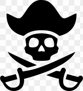 Pirate Coin - Golden Age Of Piracy Jolly Roger Television Skull And Crossbones PNG