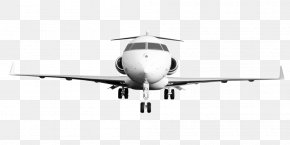 Aeroplane - Bombardier Global Express Airplane Business Jet Jet Aircraft PNG