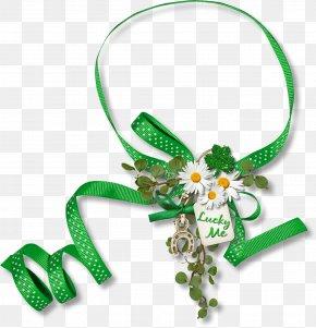 Saint Patrick's Day - Digital Scrapbooking Saint Patrick's Day Paper PNG