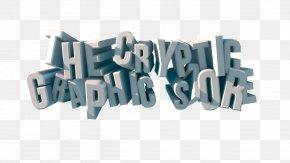3D Logo - Logo 3D Computer Graphics Brand Font PNG