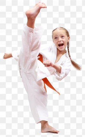 Karate - Taekwondo Martial Arts Karate Child Self-defense PNG