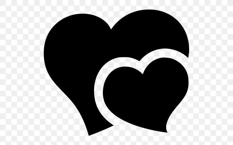 Love Desktop Wallpaper Symbol Png 512x512px Love Black And White Communication Computer Coreldraw Download Free