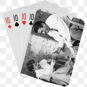 Vintage Playing Card - Playing Card Card Game Photography .com PNG