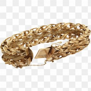 Chain - Bracelet Chain Jewellery Gold Bangle PNG