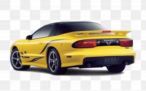 Car,Sports Car,atmosphere,End,Cool - 2002 Pontiac Firebird Car General Motors Chevrolet Camaro Pontiac GTO PNG