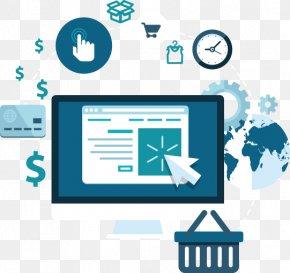 Web Design - Web Development E-commerce Digital Marketing Web Design PNG
