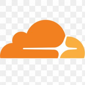 Cloud Computing - Logo Cloudflare Content Delivery Network Computer Software Cloud Computing PNG