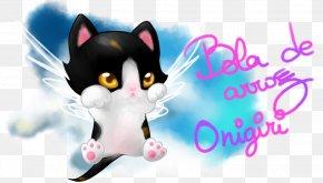 Kitten - Whiskers Kitten Cat Canidae Dog PNG