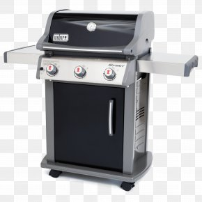 Barbecue - Barbecue Grilling Weber-Stephen Products Kitchen Gas PNG