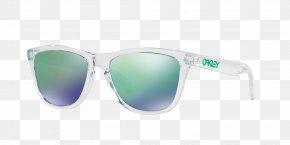 Left Eye - Goggles Sunglasses Oakley, Inc. Oakley Frogskins PNG