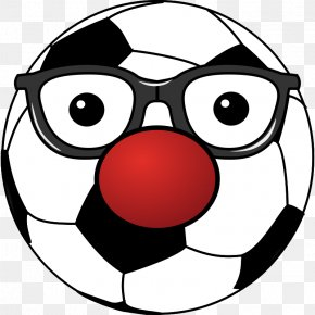 Smile Soccer Cliparts - Football Coloring Book Beach Ball Clip Art PNG