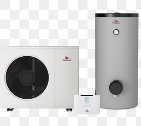 Super B - Heat Pump Agua Caliente Sanitaria Saunier-Duval SA Geothermal Energy PNG