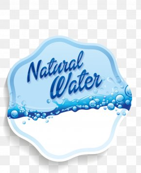Pure Water PNG