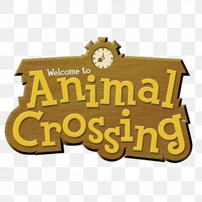 Ribbon Shard - Animal Crossing: New Leaf Logo Brand Font Product PNG