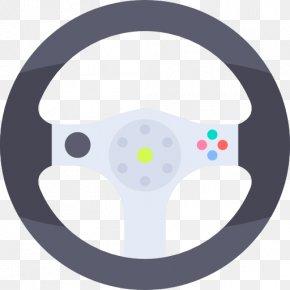Car - Car Motor Vehicle Steering Wheels Alloy Wheel PNG