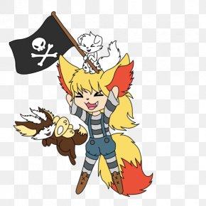 Talk Like A Pirate Day - Mammal Legendary Creature Clip Art PNG