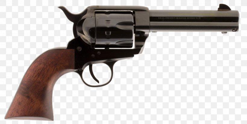 Revolver .17 HMR Colt Single Action Army Chiappa Firearms, PNG, 3201x1610px, 17 Hmr, 44 Magnum, 45 Colt, Revolver, Air Gun Download Free