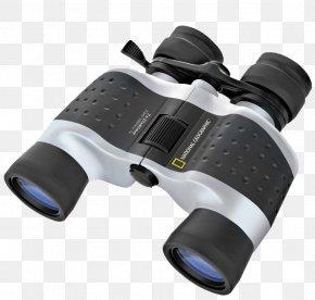 Binoculars - Binoculars Bresser Magnification Optics Porro Prism PNG