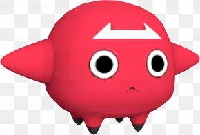 Digimon - Cartoon Nose Snout PNG