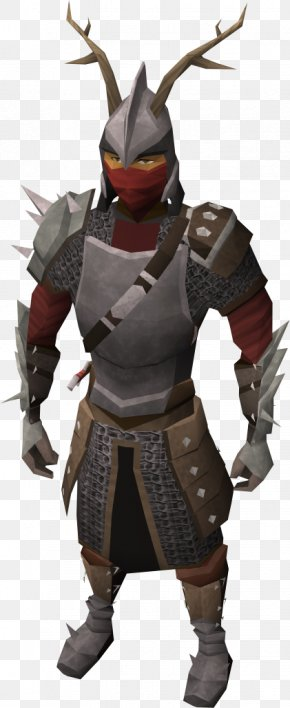 Old School RuneScape Wikia Armour PNG