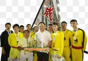 Lion Dance - Team Sport Lion Dance Team Sport Dragon Dance PNG