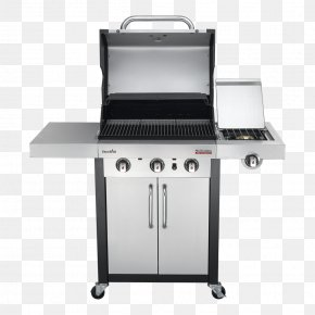 Barbecue - Barbecue Char-Broil Professional Series 3400 Grilling Cooking PNG