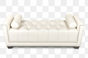 Vispring - Loveseat Cadieux Interiors Interior Design Services Couch Furniture PNG