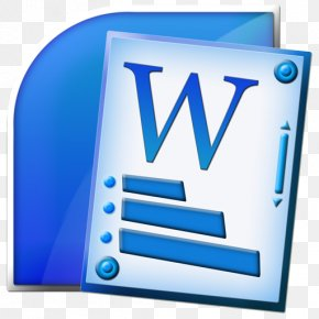 MS Word Pic - Microsoft Word Office Online Microsoft Office 2007 PNG