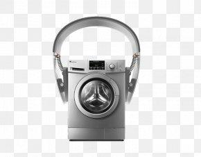 Drum Washing Machine - Washing Machine Wuxi Little Swan Home Appliance Laundry PNG