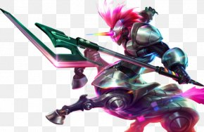 League Of Legends - League Of Legends 720° Arcade Game Video Game Riot Games PNG