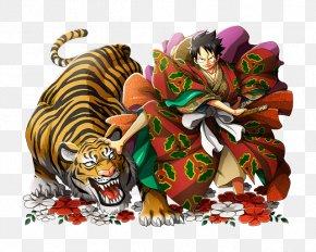 Treasure Cruise - Monkey D. Luffy One Piece Treasure Cruise Roronoa Zoro Nami PNG