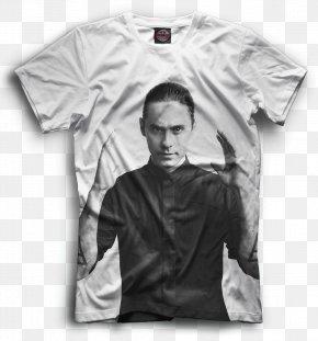 T-shirt - T-shirt Hoodie Clothing Shop PNG