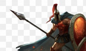 Pantheon Transparent - League Of Legends Challenger Series Pantheon Edward Gaming Riot Games PNG