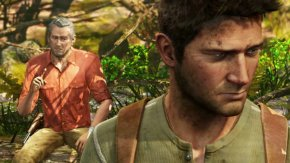 Uncharted - Uncharted 3: Drake's Deception Uncharted: Drake's Fortune Uncharted 2: Among Thieves Rage The Last Of Us PNG
