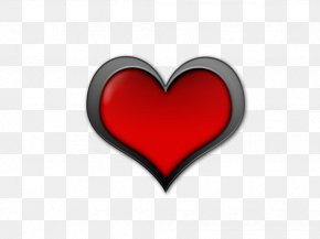Thump Heartbeat - Love Heart Romanticism PNG