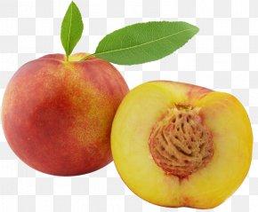 Peach Clipart Picture - Peach Fruit Clip Art PNG