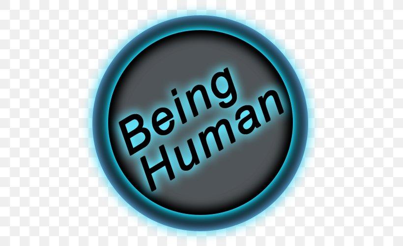 Logo Homo Sapiens Desktop Wallpaper Symbol, PNG, 500x500px, Logo, Being Human, Brand, Hominini, Homo Sapiens Download Free